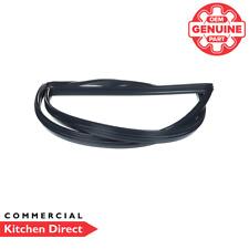 20.02.552p Rational Combi Oven Steam Door Gasket SCC 101 Rubber Seal 2002552P