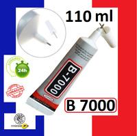 110 ml Colle adhésif Glue B-7000 pour écran LCD vitre châssis smartphone