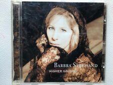 Barbara Streisand - Higher Ground (1997) - GENUINE CD ALBUM CD C1