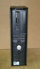 Dell Optiplex 330 E2180 2.0GHz 2GB 500GB DVDRW Windows XP SP3 Desktop PC