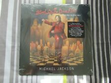 MICHAEL JACKSON  BLOOD ON THE DANCEFLOOR LP USA STILL SEALED