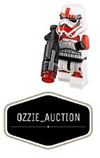 Lego Star Wars Imperial Shock Trooper Minifigure [75134]