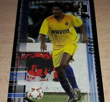 CARD CALCIATORI PANINI 2003 INTER COCO CALCIO FOOTBALL SOCCER ALBUM