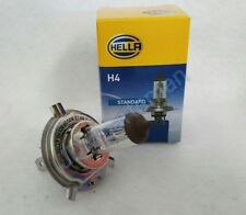 HELLA 9003 HB2 H4 60/55W One Bulb Head Light High Low Beam Lamp