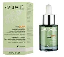 Caudalie Vine Activ Overnight Detox Oil 1 oz. Nib Sealed - Anti-Aging Oil