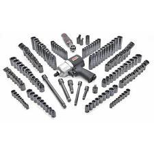 Craftsman 147 Piece Impact PRO Mechanics Tool Set