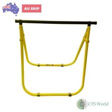 Tandem Wire Reel Cable Holder Stand