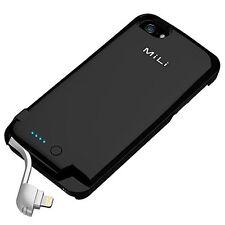 Batteria aggiuntiva esterna Nero 2200mAh iPhone 5 5S e SE MiLi HI-C25