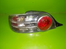 04 05 06 07 08 Rx8 Oem driver left tail light lamp