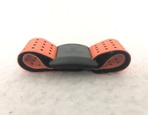 Orange Theory OT Beat Flex Heart Rate Monitor NO CHARGER UNTESTED SOLD AS IS