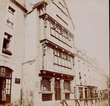 MORLAIX 1899 - Maison de la Duchesse Anne - Bretagne 211