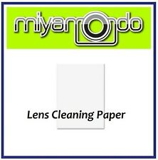 Lens Tissue Cleaning Paper