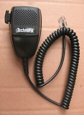 Remplacement 8-pin microphone pour Motorola CM140 GM300 GM350 GM900 et beaucoup plus