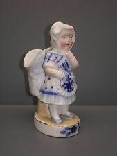 Ceramica Figura - Russo Contadina ?