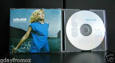 Moloko - Familiar Feeling 5 Track CD Single Incl Video