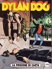 Dylan Dog 114 - La prigione di carta - Ed. Bonelli