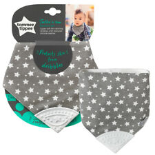 Tommee Tippee Explora 40 PACK Disposable Baby Bibs Holiday Bibs x 2Pck