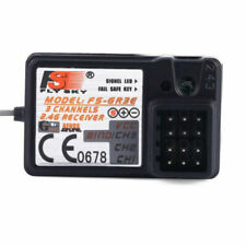 FlySky FS-GR3E 2.4GHz 3-Channel Receiver