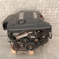 BMW SERIE X3 E83 2.0d M47N2 completa del motore Diesel 204D4 150HP GARANZIA