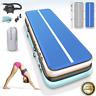 2020 MODEL Air Track Floor Inflatable Gymnastics Tumbling Mat GYM 3/4/5/6m