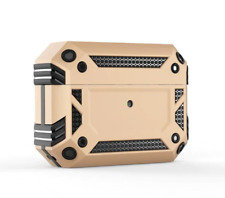 Military-grade Shockproof Protective Case for Airpods Pro 3 Heavy Duty Anti-fall