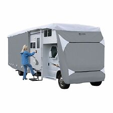 RV Cover fits RVs from 33' to 35'  Class C 4 Layers