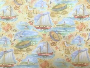 Dollhouse Miniature At The Seaside Wallpaper