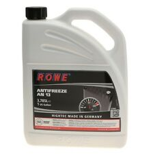 NEW Audi Volkswagen 1 Galon Engine Coolant Antifreeze Rowe 21065 418 03