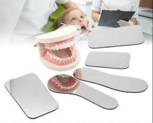 Dental Photo Mouth Mirrors Intraoral Photographic Reflector Mirror Glass 5 Model