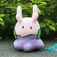 Pokemon Center Go Plush Toy Goomy Numera Stuffed Animal Doll Nintendo XY Game 7""