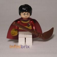 Lego Harry Potter from set 4737 Quidditch Match Minifigure BRAND NEW hp110