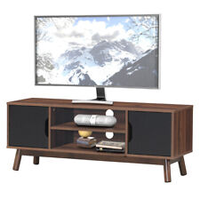 TV Stand Entertainment Media Center Console For TV's up to 50
