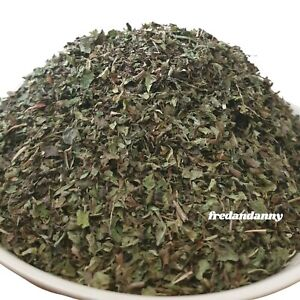 Lemon Balm Cut Dried Herbal Tea Melissa Officinalis Premium Quality
