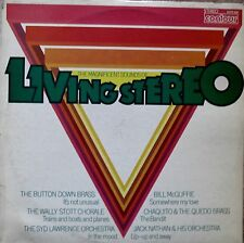 The Magnificent Sounds of Living Stereo (Vinyl, Ex.Cond., 1969, 6870 608)