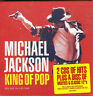 King Of Pop, Deluxe Edition Michael Jackson CD UK 3CD