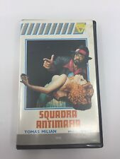 LITTLE ITALY - 1978 - VHS - PAL - Univideo Label - ITALY - ULTRA RARE