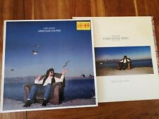 "Jeff Lynne Armchair Theatre L.P + 12"" Every Little Helps .. Feat George Harrison"