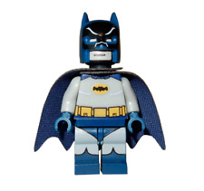 **NEW** LEGO Custom Printed - CLASSIC 60'S BATMAN - DC Universe Minifigure