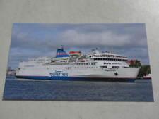 Pomerania - Dalmatia - Polferries - Prom Ferry Ship Fährschiff