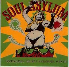 Soul Asylum | CD | While you were out (1986/93) ...