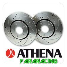 ATHENA DISCHI FRENO O-PVP193 ANT FIAT STILO / SW (192) 02/04-11/06 1.4 16V 90/95