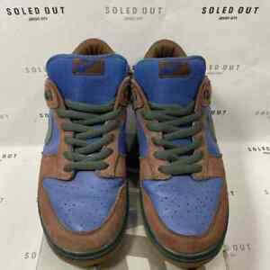 "Nike SB Dunk Low Pro ""BARF"" 2003 - Size 11 - 304292 431 (12883-4)"
