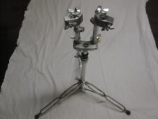 YAMAHA Heavy Weight Double Braced Tom Mount Stand Made In Japan EUC
