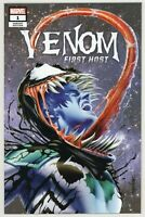 Venom First Host #1 Mayhew TRADE Variant Cover GEMINI SHIPPING