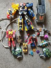 Transformers Bundle No Reserve