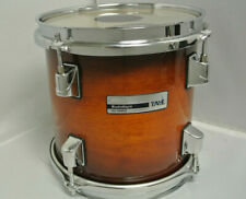 ADD this TAYE STUDIO MAPLE 8X8 TOM TOM in JAVA BURST to YOUR DRUM SET! LOT #K146