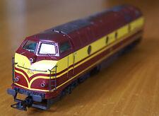 Marklin HO loco CFL type 18