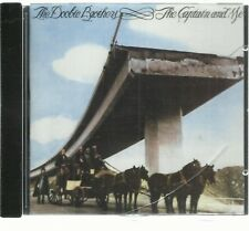 DOOBIE BROTHERS - THE CAPTAIN AND ME (1973) - CD WEA