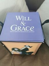 Will & Grace complete series dvd