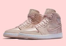 2018 WMNS Nike Air Jordan 1 Retro High SOH SZ 8.5 Silt Red NRG OG AO1847-650